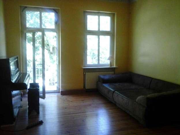 Hermsdorf Reinickendorf Befristet Altbau 2 5 Zimmer Wohnung Mit