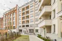 Neubauwohnung mit Terrasse Loggia und