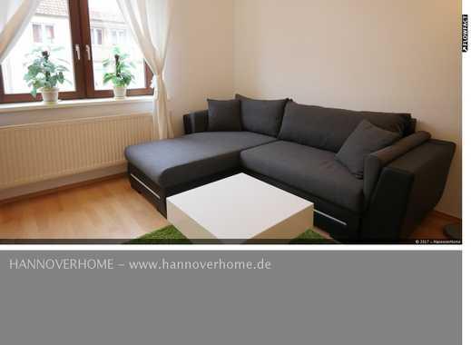 Döhren - sehr schöne 3-Zimmer-Wohnung im Jugendstilhaus mit Internet