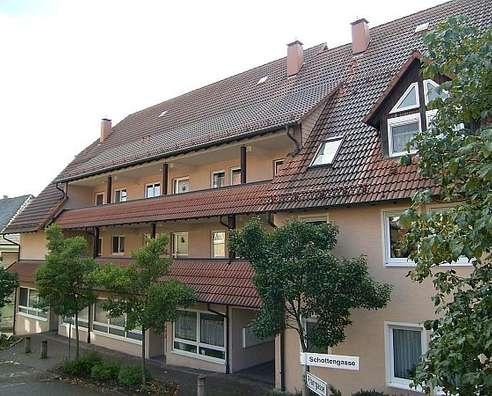 Freundliche 3-Zimmerwohnung in Blaufelden