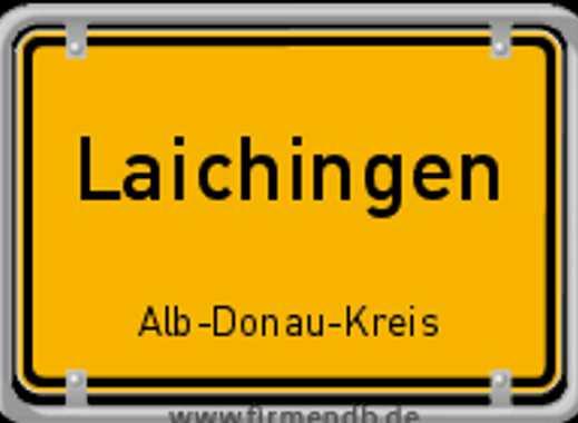 TG-Stellplätze - Ideale Lage - Ortsmitte von Laichingen!