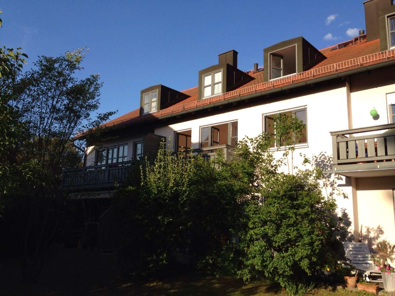 Ruhige-2-Zimmer-Wohnung  in Forstenried-Solln in Forstenried (München)