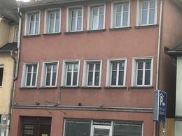 Wohnhaus_Fürth, Königstraße