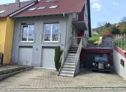 Schöne, geräumige 2,5 Zimmer Wohnung 77 m in Lörrach (Kreis), Inzlingen