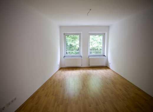 Gemütliche und gut ausgestattete 2,5 Zimmer Wohnung in ruhigem Mehrfamilienhaus