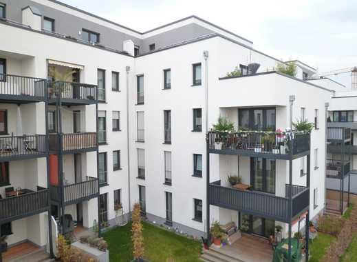 Helle 3-Zimmerwohnung mit Süd-Balkon