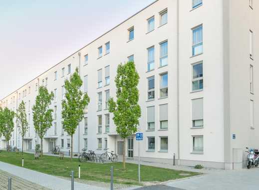 E & Co. - Traumhaft schöne Erdgeschosswohnung mit eigenem Garten und zwei Bädern.