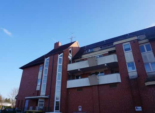 Reppenstedt: großzügige 3 Zimmer Wohnung mit Balkon