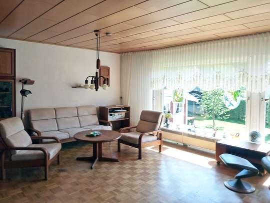 Geräumiges Wohnhaus im Rudower Blumenviertel - Bild 4