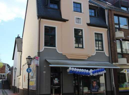 Eigentümergepflegtes Wohn-/Geschäftshaus in der Duisdorfer Fußgängerzone in Traumzustand