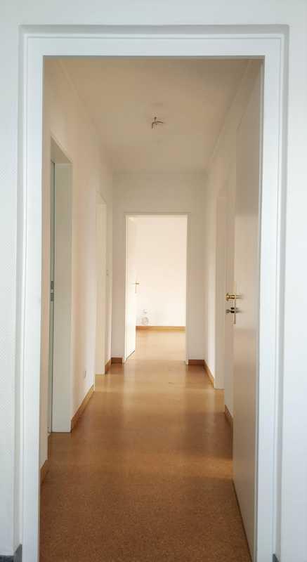 Gepflegte 4-Zimmer-Wohnung mit Balkon in Bamberg in Ost (Bamberg)