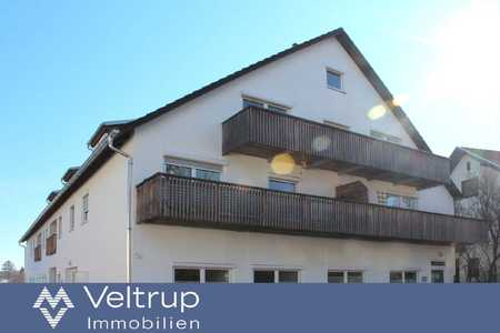 TOLLE 2,5 ZIMMER WOHNUNG in Utting am Ammersee