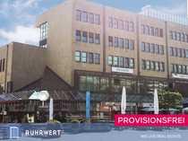 Bild Exklusives Business-Loft über den Dächern der Essener-City