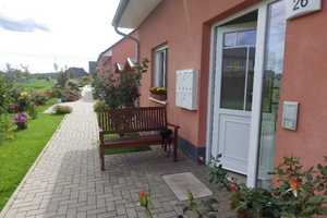 2 Zimmer Wohnung in Potsdam