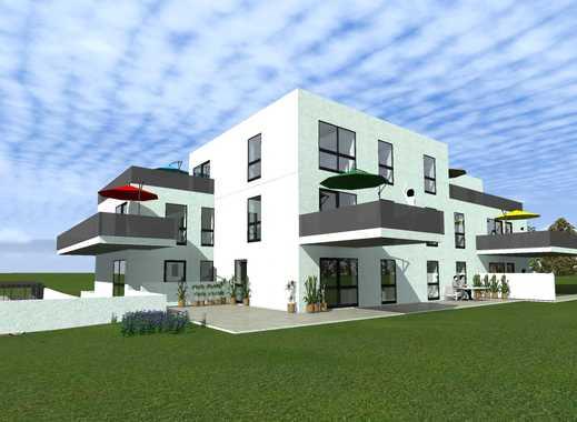Nur für Gartenliebhaber - Großzügige Erdgeschosswohnung in 1A-Wohnlage ***