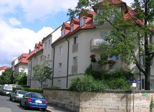 Laubegast! - Behagliches Kuschelnest mit Balkon - in ruhiger und grüner Lage!