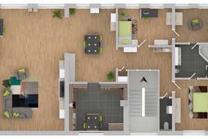 4.5 Zimmer Wohnung in Neuwied (Kreis)