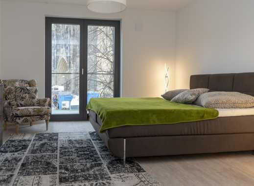 Exklusives Wohnen im neuen Domviertel Magdeburg