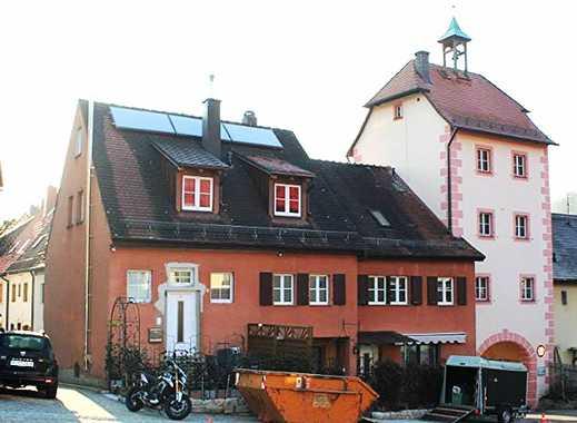 Wohnen am Mühltor in Velden, Topmoderne Wohnung neben historischem Ambiente