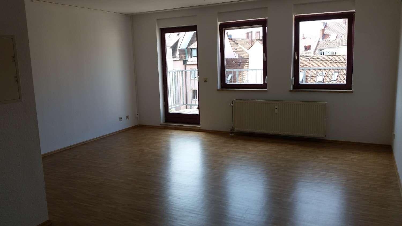 Schöne 1 Zimmer Wohnung in Nürnberg