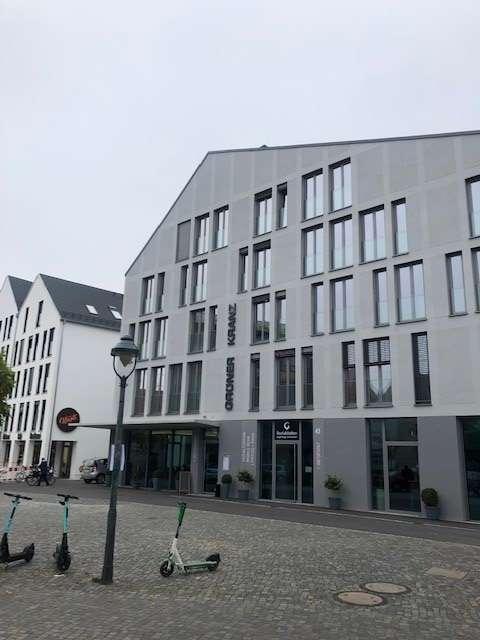Schöne 3-Zimmerwohnung im Zentrum vom Lechhausen in