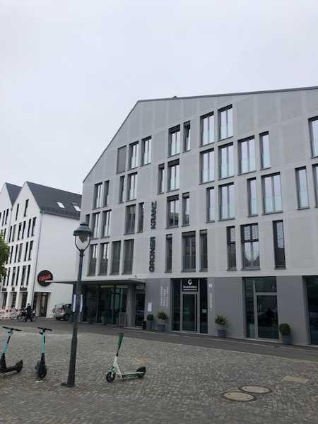 Schöne 3-Zimmerwohnung im Zentrum vom Lechhausen in Lechhausen (Augsburg)