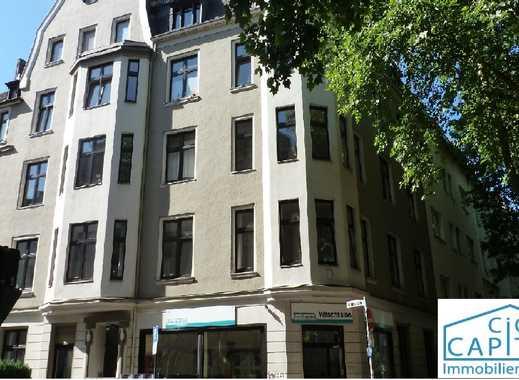 ERSTBEZUG - sanierte Wohnung in denkmalgeschütztem Altbau!!!