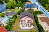 Am Zeuthener See Einfamilienhaus mit