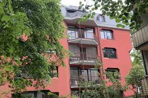5 Zimmer Wohnung in Freiburg im Breisgau
