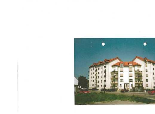 Kapitalanlage: Die Wohnung ist vermietet