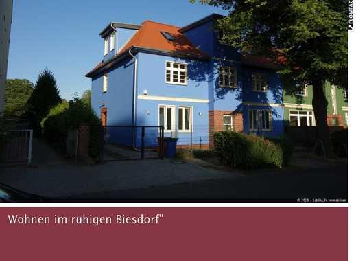 Ruhiges Wohnen nahe Schlosspark Biesdorf! Besichtigung: Di., 22.01. / 18:30 Uhr
