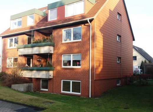 3 Zimmerwohnung + Hobbyraum in Uetersen