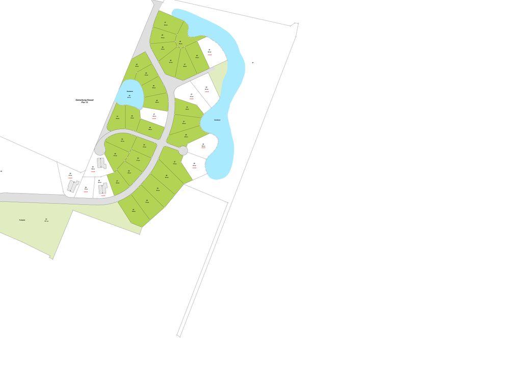 Ferienhausgebiet Seepark Goch-Kessel - mehrere Grundstücke