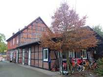 Citylage Saniertes Wohn- und Gewerbehaus -