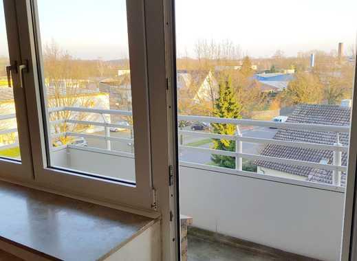 Angenehm helle Drei-Zimmer-Wohnung in Schepersfeld/Obrighoven