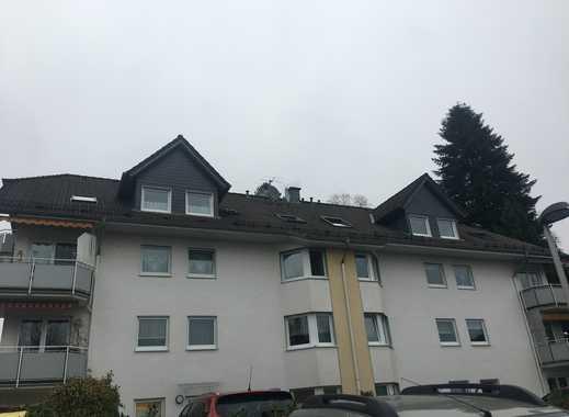 Mietwohnung im Zentrum von Lindlar