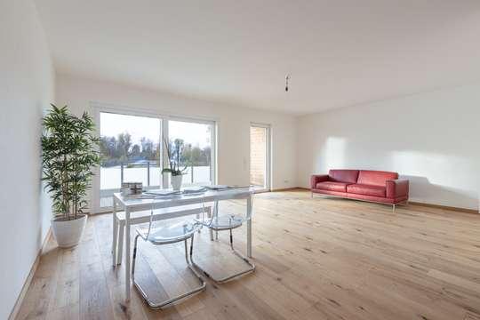 Moderne Eigentumswohnung mit EBK in Stöckheim