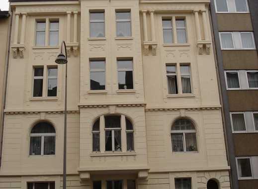 4 Zimmerwohnung im Denkmal, Rathenauplatznähe, Südstadt
