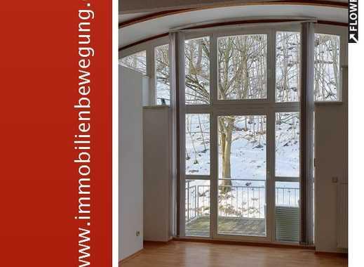 Tolle 2-Raum Wohnung Top- Wohnlage von Suhl zu vermieten!
