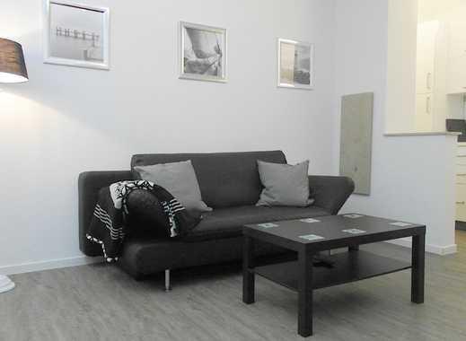 Pracht Immobilien- Moderne, möblierte 2 Zimmerwohnung zum Wohlfühlen