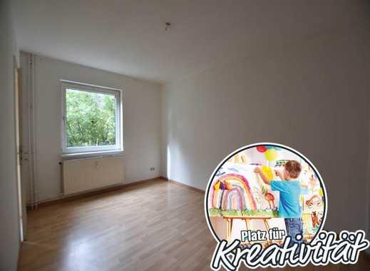 2-Zimmer-Wohnung mit separater Küche