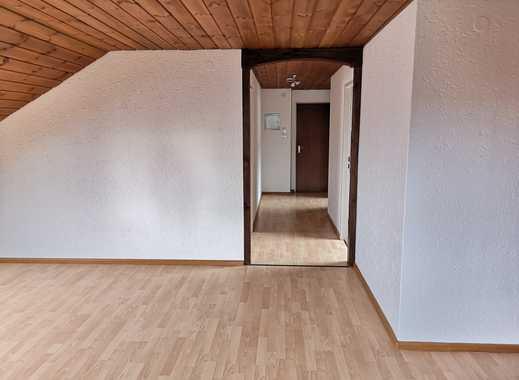 Schöne Zwei-Zimmer-Wohnung in Weil am Rhein