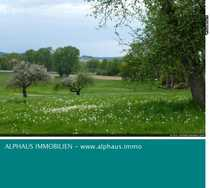 Baugrundstück für Ferienwohnanlage Bad Griesbach -