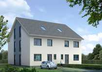 Baugrundstück für eine Doppelhaushälfte in