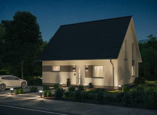 Bauen Sie mit Elbe-Haus®! Im Schleiden - Bronsfeld!