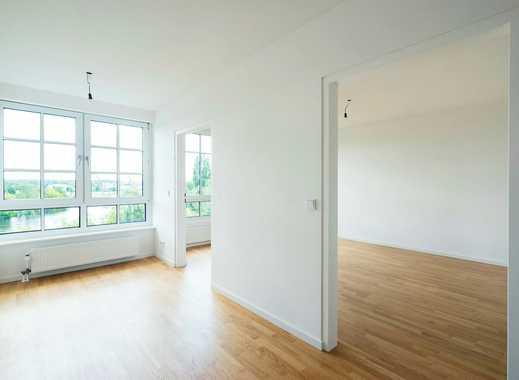 Umfassend sanierte Wohnung mit Einbauküche und