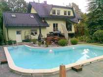 NEUER PREIS Einfamilienhaus mit Pool