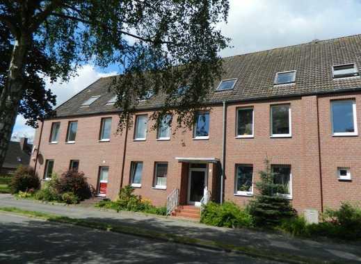 Mehrfamilienhaus in Wesselburen - Immobilienrendite nahe der Nordsee