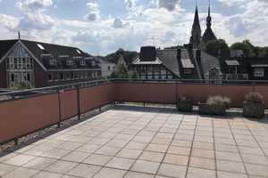 6 Zimmer Wohnung in Essen