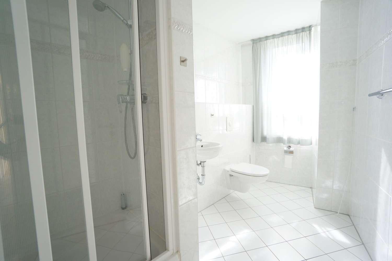Duschbadezimmer 1, Gäste WC